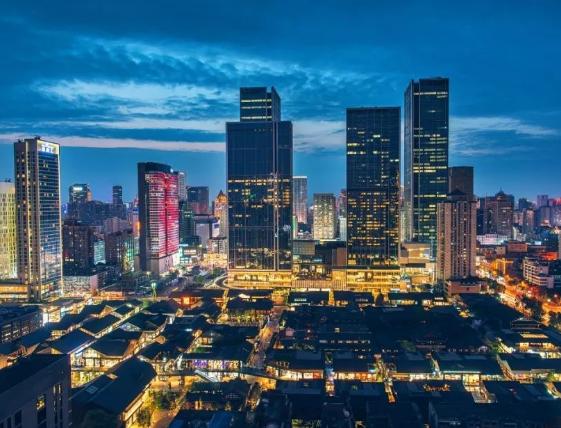 蓉平:成都探索超大城市治理现代化新路