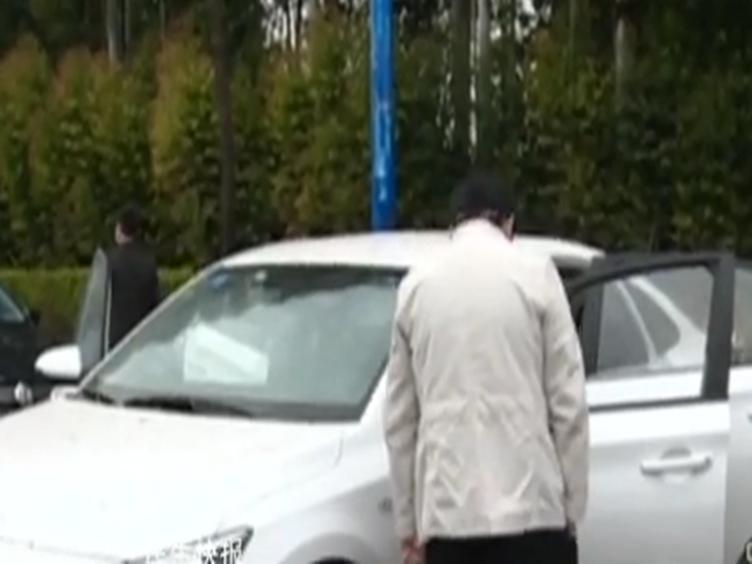 """网约车公司为车辆免费安装""""车辆防护膜"""""""
