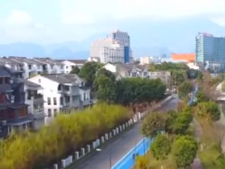 都江堰:今年计划完成20公里绿道建设
