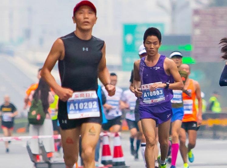国家体育总局叫停马拉松等大型体育赛事