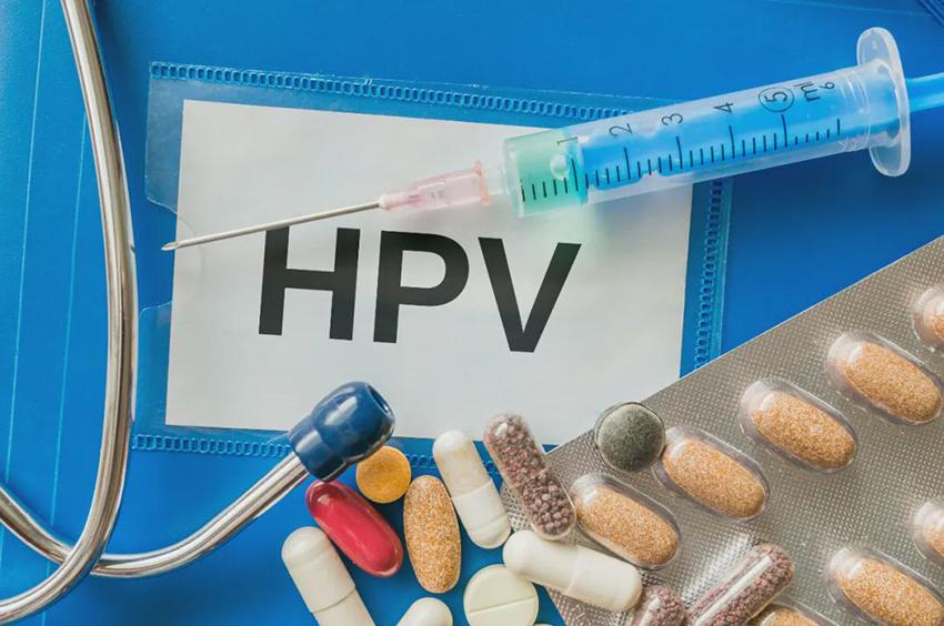 国产HPV疫苗来了,5月开始预约接种!