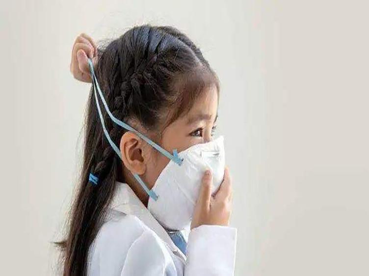 家长们该如何选购儿童口罩?有何讲究?国家标准来了