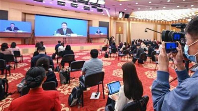 两会今日看点:<font color=red>政协</font>会议开幕,人大会议举行新闻发布会