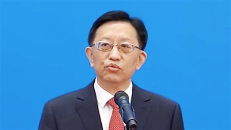 全国政协委员宋鑫:使用清洁能源 南方地区也能集中供暖