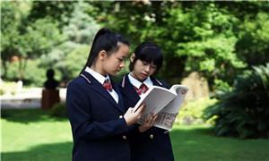 """畅享阅读的快乐,抒写绚丽的人生 华西中学""""书香校园""""系列之阅读特色活动"""