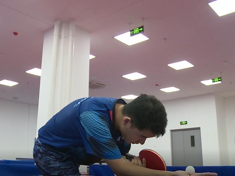 """""""称霸乒乓球桌""""训练计划(三)"""