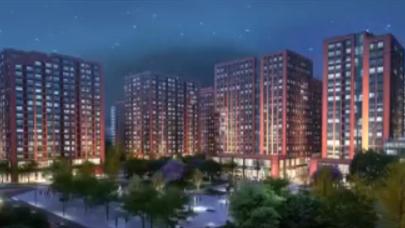 """公园城市的高品质产业空间长啥样?来看""""样板间""""!"""