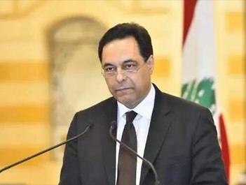外媒:黎巴嫩总理将宣布政府全体辞职