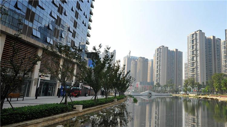 优化城市核心功能 全力构筑优势互补的空间经济布局