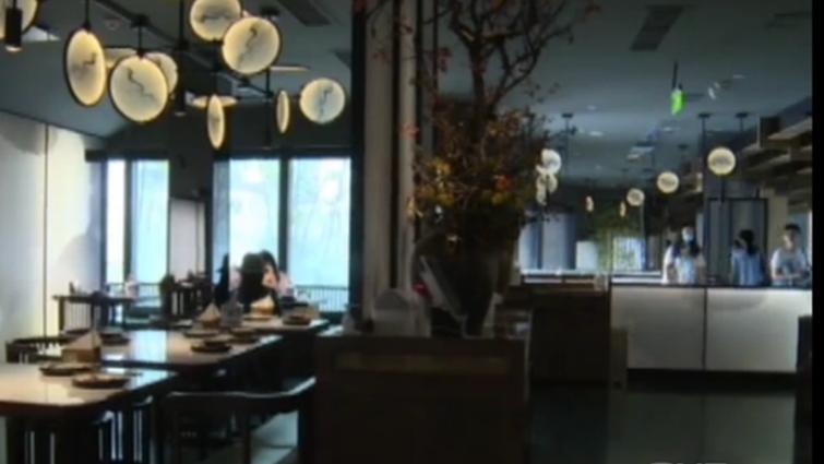 河北一绿茶餐厅被曝后厨乱象 成都的怎么样呢?来看看
