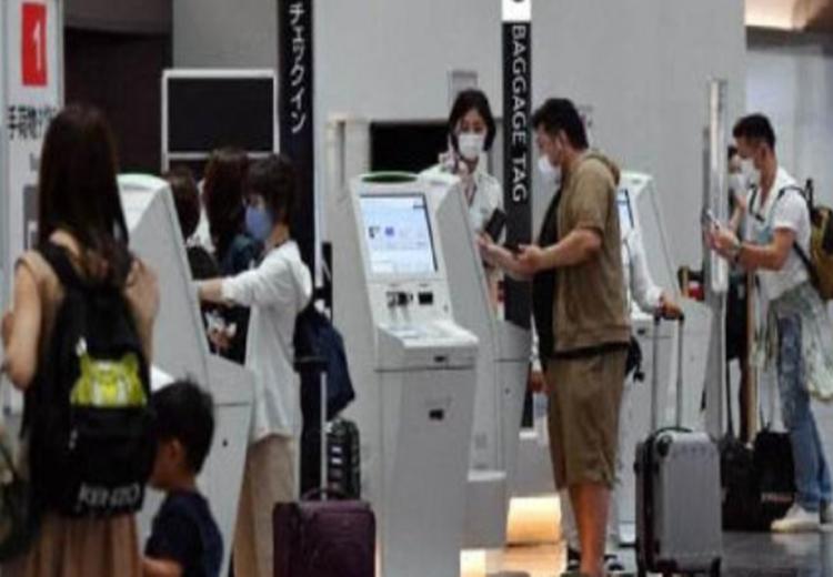 <font color=red>日本</font>9月起解除外国人再入境限制 包括留学生等