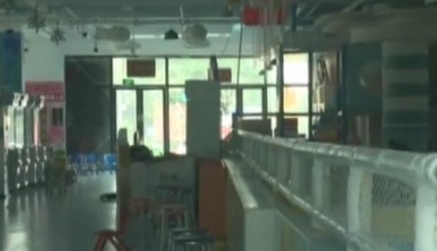 蹦床馆屡次发生意外 娱乐场所安全措施是否到位?