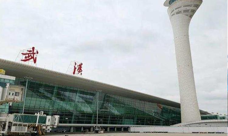 武汉获批分阶段恢复国际航班 首条航线9月16日复航