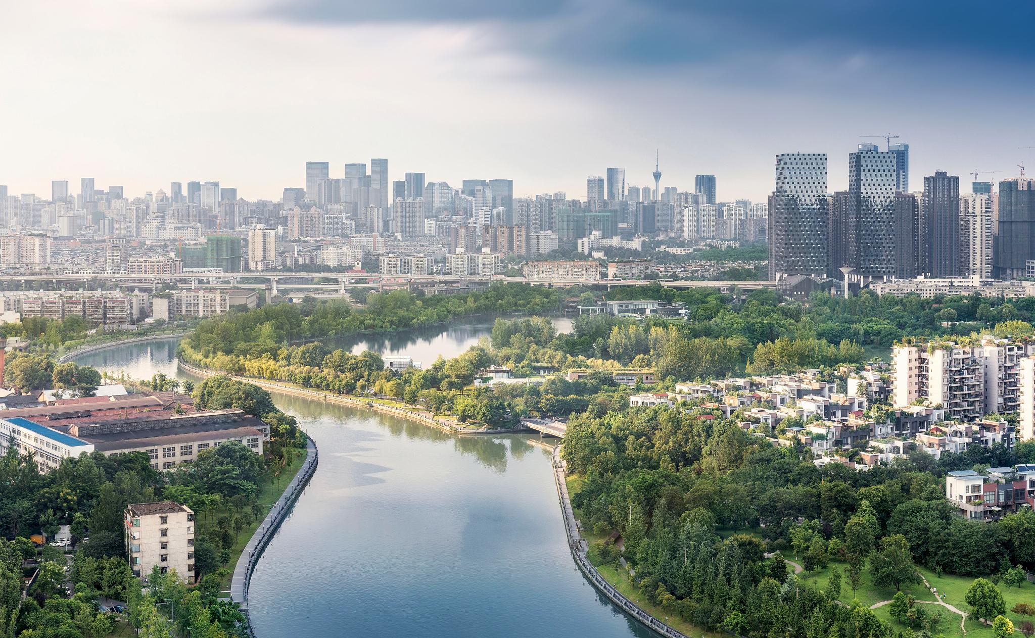 成都市十七届人大四次会议今日下午开幕