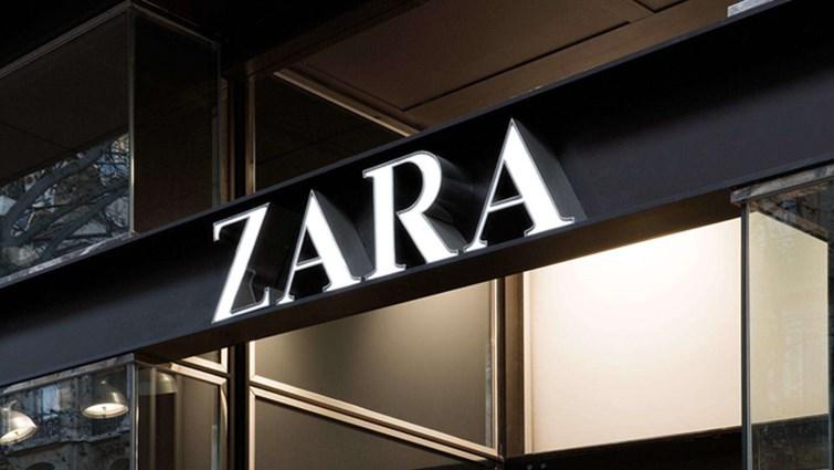 ZARA母公司半年亏损15亿 关店潮迭起