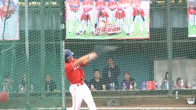 成都市第五届职工业余棒球联赛圆满落幕