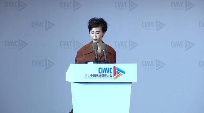 阿里文娱优酷 总编辑张丽娜 :《长安十二时辰》向世界展示了中国的传统之美