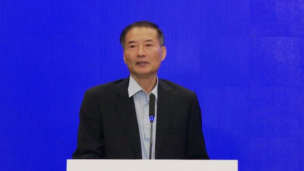 中国网络视听节目服务协会副会长罗建辉:共同创造健康繁荣持续发展的产业生态