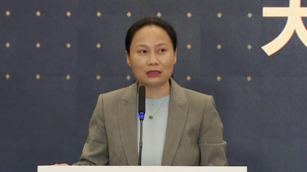 百视通总裁曹雅丽:守正创新 新时代大屏产业发展的核心