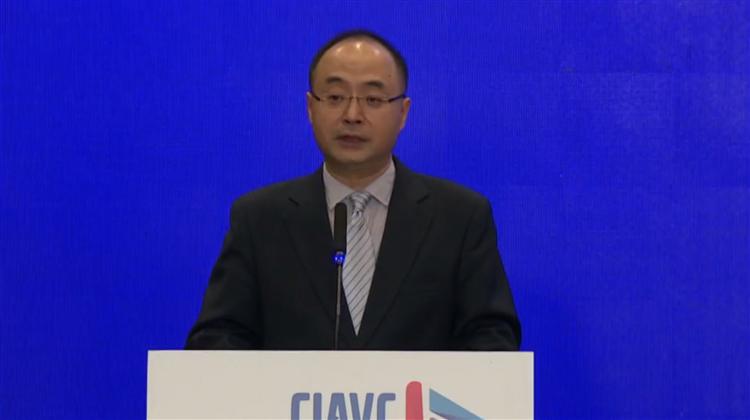 国家广播电视总局网络司副司长张晨晓:互联网电视终端激活规模达2.6亿 同比增长21%