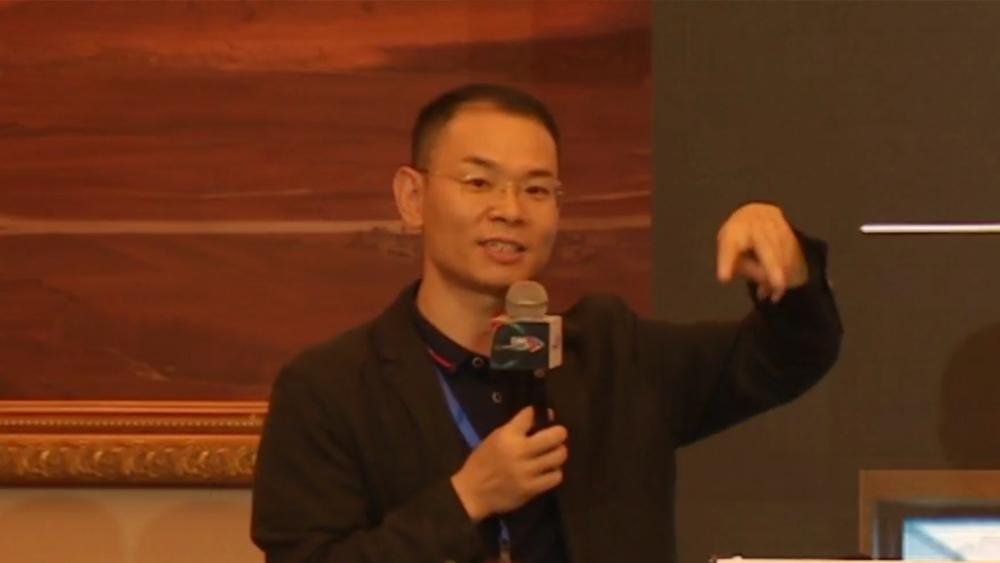 京东方科技集团姚项军:未来10年 智能显示终端将增至千亿级,成为新流量的入口
