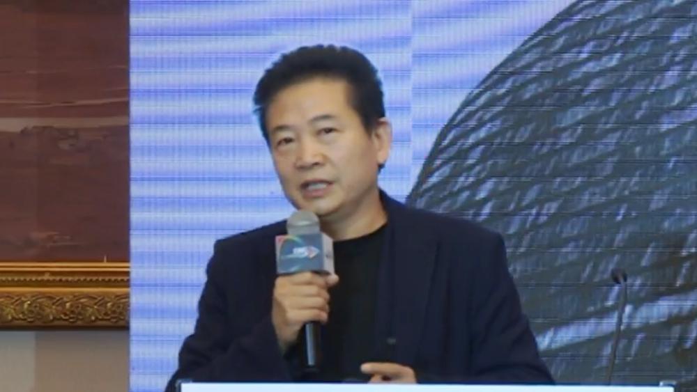 中央美术学院美术馆馆长张子康:艺术博物馆是经济发展与城市更新的动力