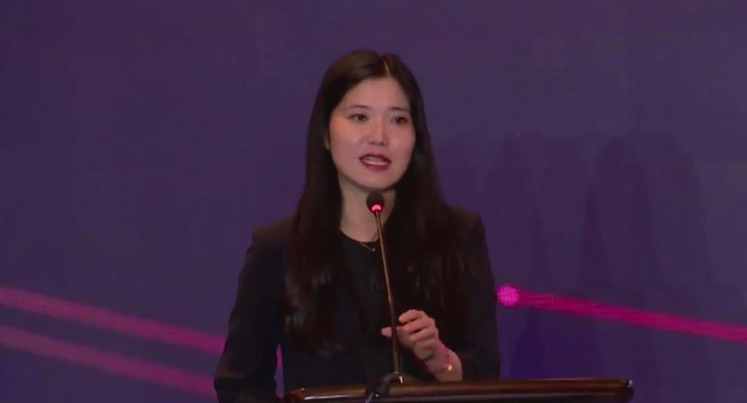 人民视频总经理陈星星:化融媒体流量为扶贫力量
