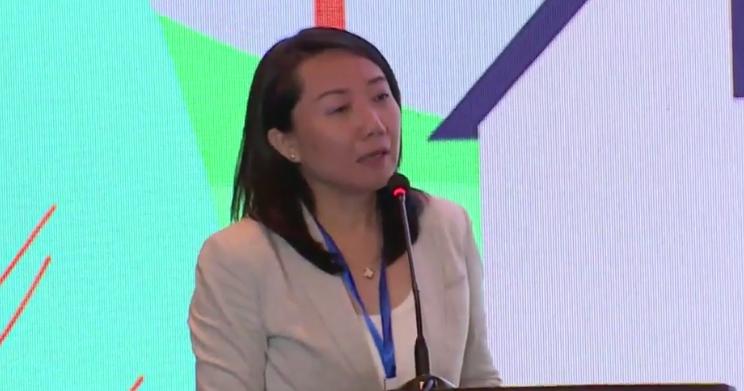 新浪李峥嵘:社交媒体扶贫,微博的探索与实践
