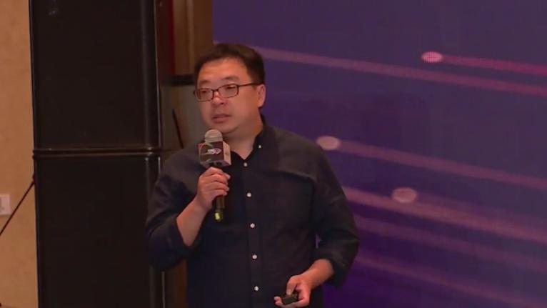梨视频高级副总裁、总编辑李鑫:战役时刻的国家细节讲述者