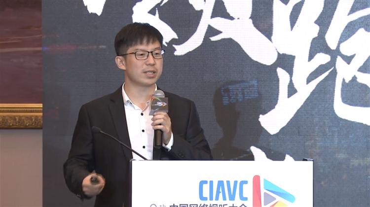 HTC威爱科技集团总裁吕云:5G+VR文创 创新引领数字影像技术