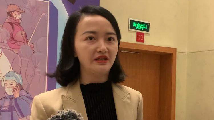 """赵明潇:科技与内容的结合 催生更高质量的""""中国IP"""""""