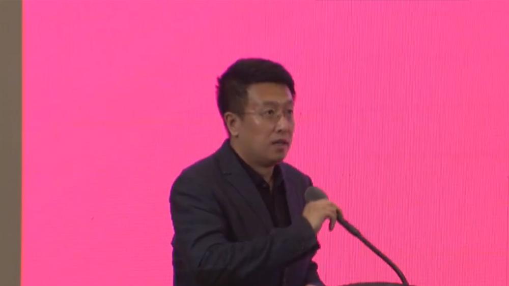 商汤智能产业研究院院长田丰:智能互动 让视频为你而生