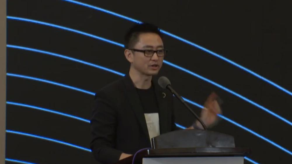 上海风语筑文化科技股份有限公司董事长李晖:表达的创新、沉浸与互动