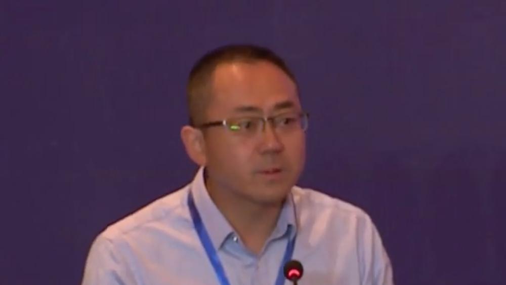 华数传媒董事长助理张晨:华数在数字经济和广电方面的探索和实践