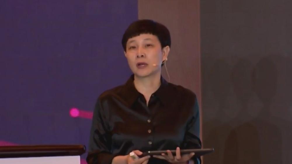 中国广视索福瑞媒介研究(CSM)总经理:新要素,新动能 数据富足与数据内核