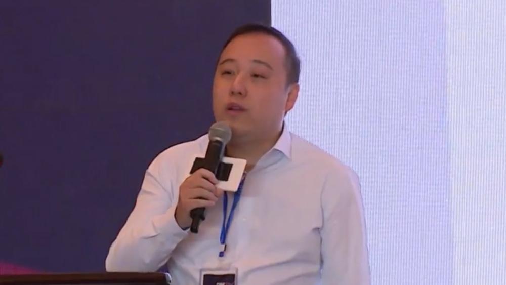 中广电电视设计研究院四川分院院长助理李炜煦:掌握未来,在智慧广电的带领下,广电会越来越好