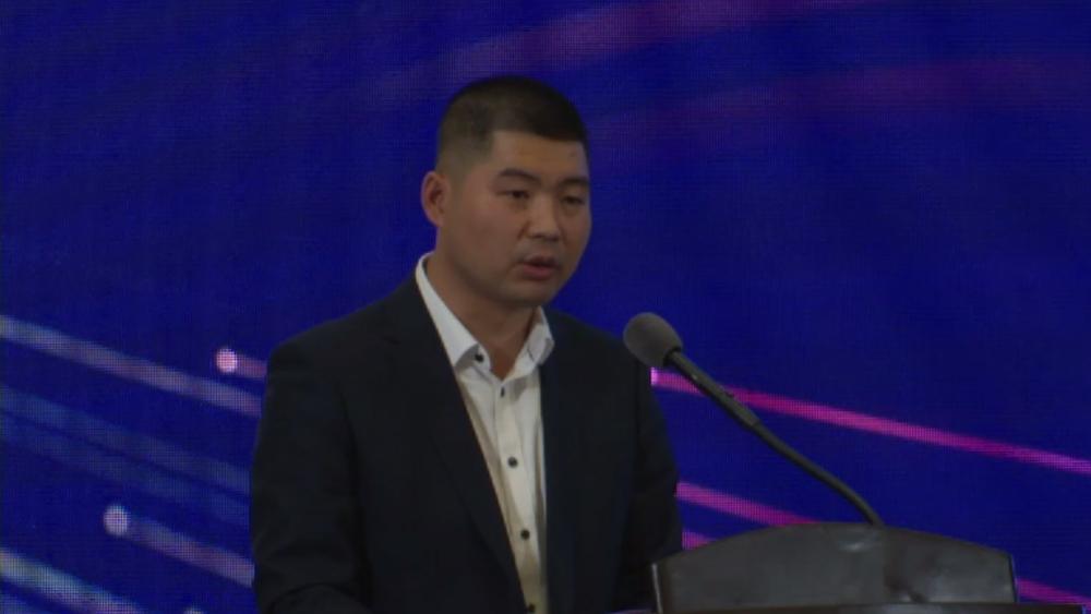 北京丞铭文化传媒公司创始人任海云:网络视听发展潜力巨大 营销空间可观