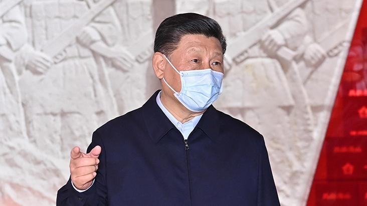习近平:继承弘扬伟大抗美援朝精神 为实现中华民族伟大复兴奋斗