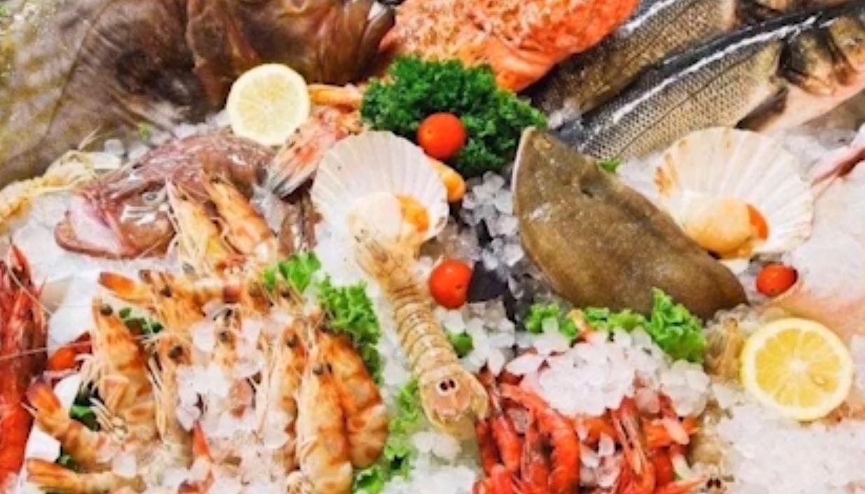 山东威海乳山市一企业进口冷链食品外包装样本呈阳性