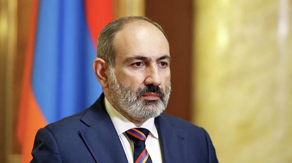 纳卡冲突持续升级 亚美尼亚总理呼吁民众拿起武器保卫国家