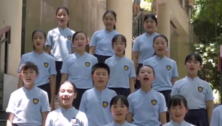 熊猫之声 活力大运 2020成都(国际)童声合唱音乐周启动