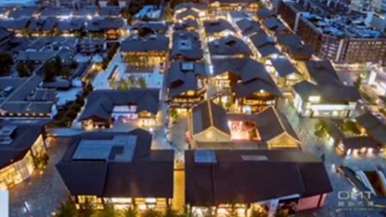 时尚、科技 成渝地区双城经济圈建设再赋能