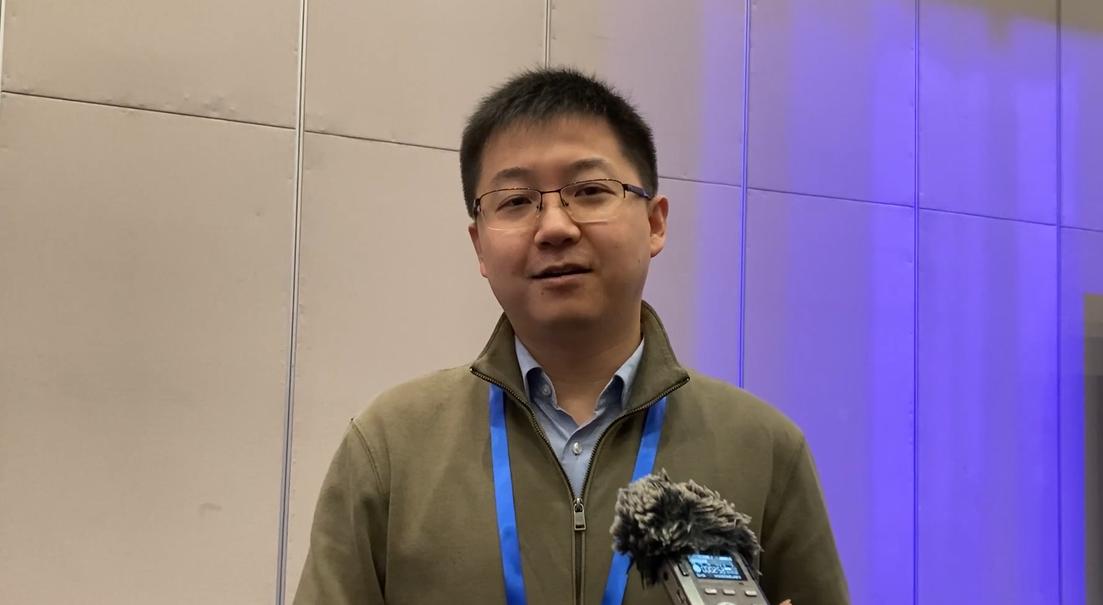 上海万向公司副总经理杜宇:成都区块链产业拥有广阔发展前景