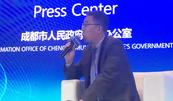 中欧国际交易所为何落子西部?来听中欧所执行总监陈志勇怎么说......