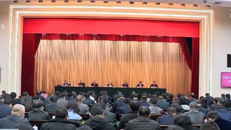 中共四川省委第九巡视组向成都市反馈巡视情况