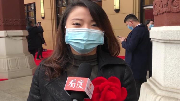 英雄心声⑩丨刘晓:疫情防控不放松 始终守好社区防疫最后一公里