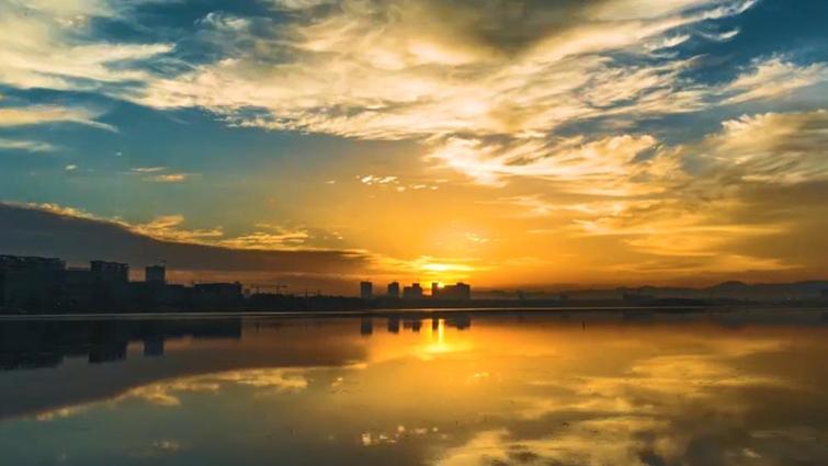 """回眸""""十三五""""丨光影流轉 看千年之城的1825天"""