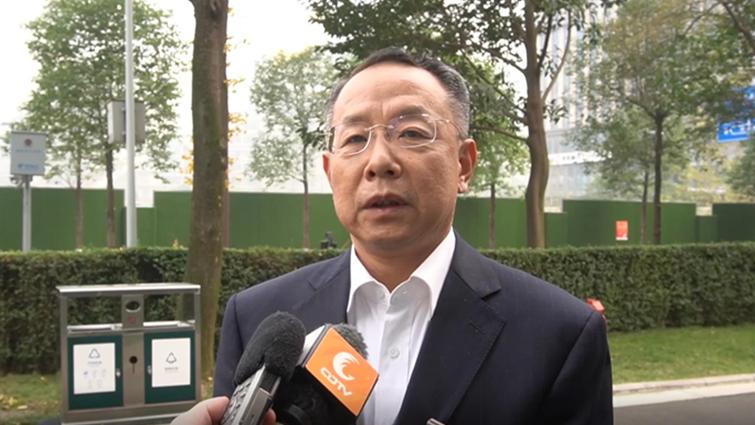 龙泉山城市森林公园管委会主任王仕彬:不断践行成都建设美丽宜居公园城市的新理念