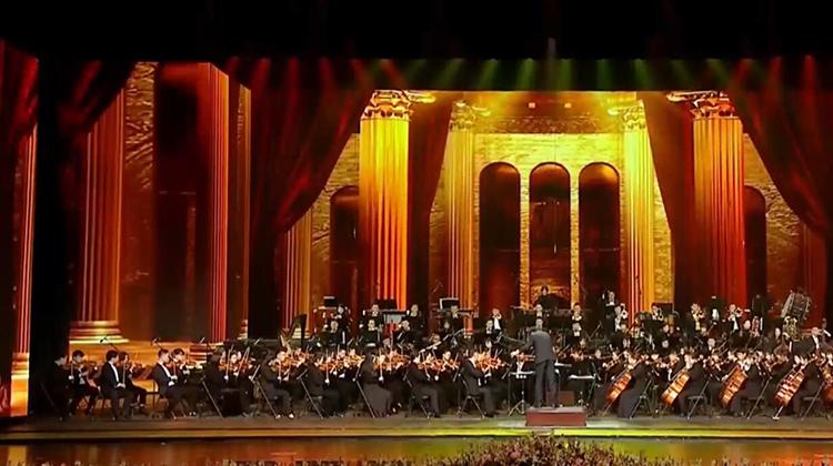 2021年成都新年音乐会曲目欣赏6丨《c小调第五交响曲》