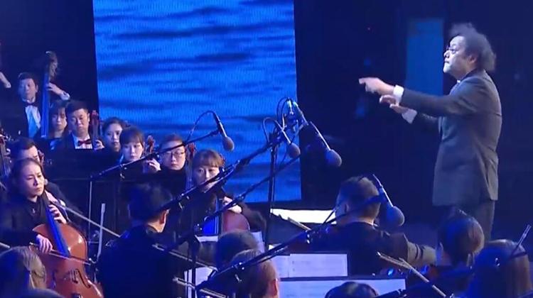 2021年成都新年音乐会曲目欣赏7丨《在银色的月光下》